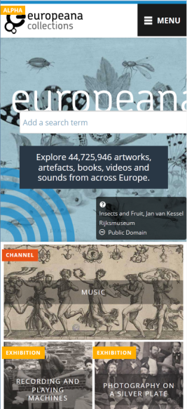 europeana-test